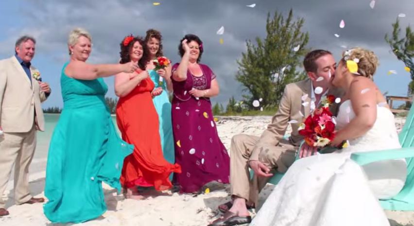 16 Weddings 1 Week Away