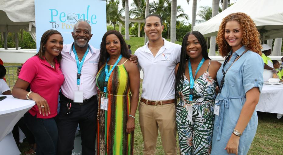 Bahamas Goombay Summer In Freeport A Hit With Florida
