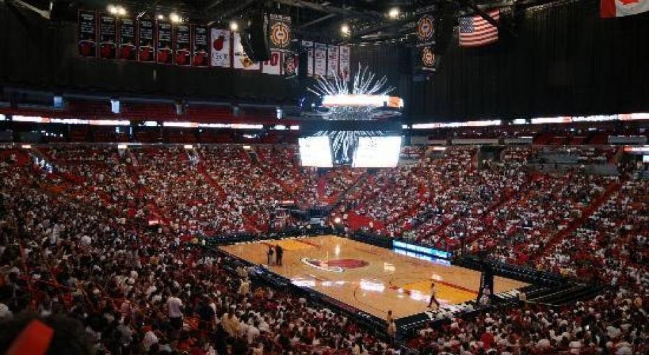 Bahamas To Invade Miami Heat Game On March 1 Tourism Today