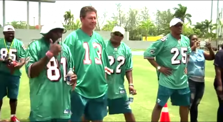 Dan Marino Weekend Preview2