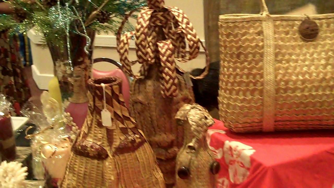 Crafts from Yuma Arts