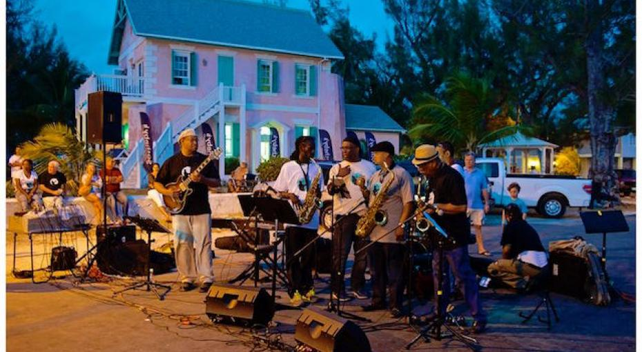 Eleuthera All That Jazz Tourism Today