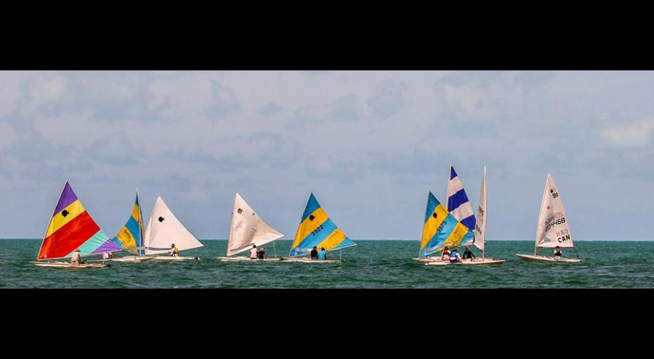 Long Island Regatta 2018: Photos by Mr.Phillip Figdore