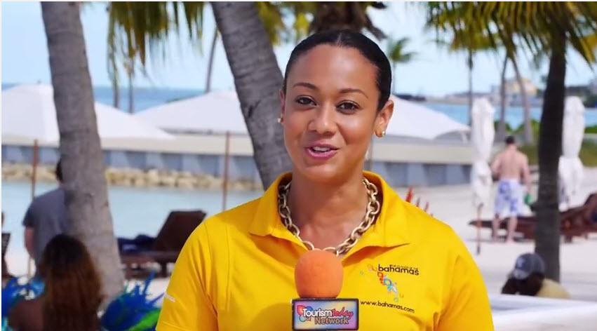 Junkanoo Carnival Promotion in Turks & Caicos