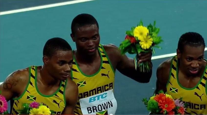 IAAF Relays