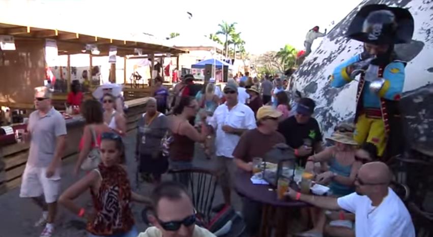 Rum Bahamas Festival Preview