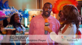 Junkanoo Carnival at Dolphins Weekend